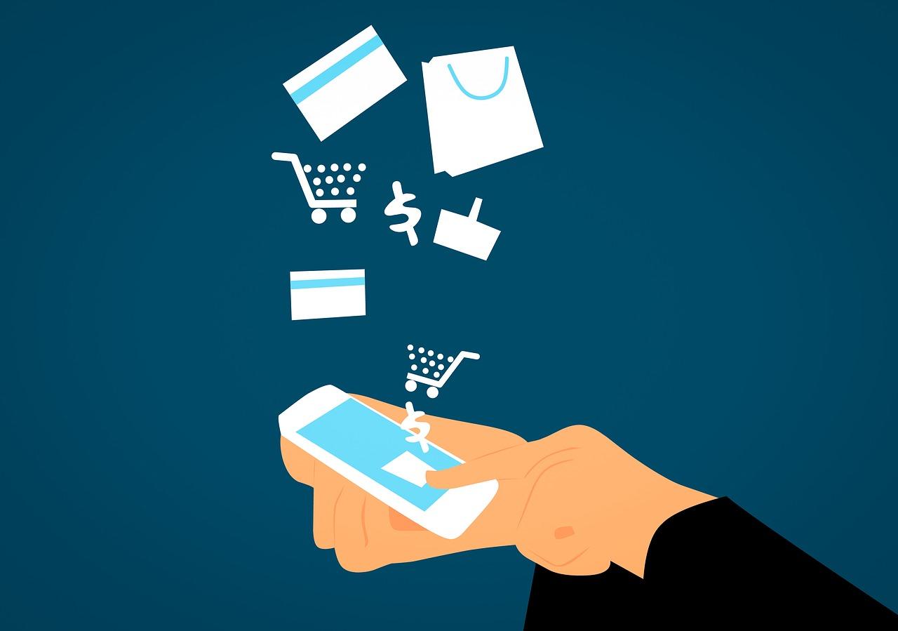 как автоматизировать магазин недорого
