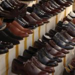 В июле 2018 года планируется запуск эксперимента по маркировке обуви