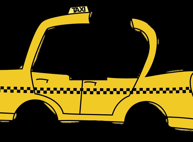 онлайн-касса для такси