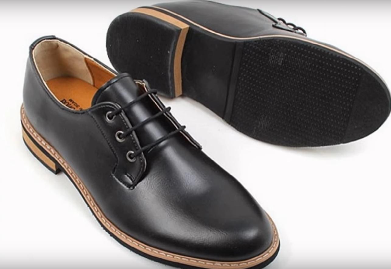 маркировка обуви