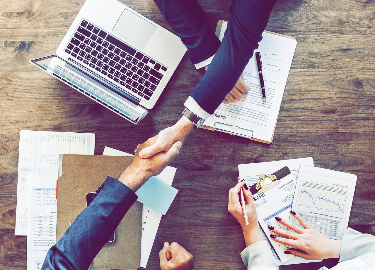 Подписано соглашение о партнерстве 1С и Mail.ru