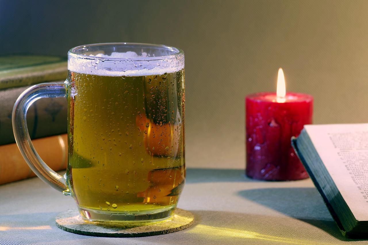 новости торговли пивом