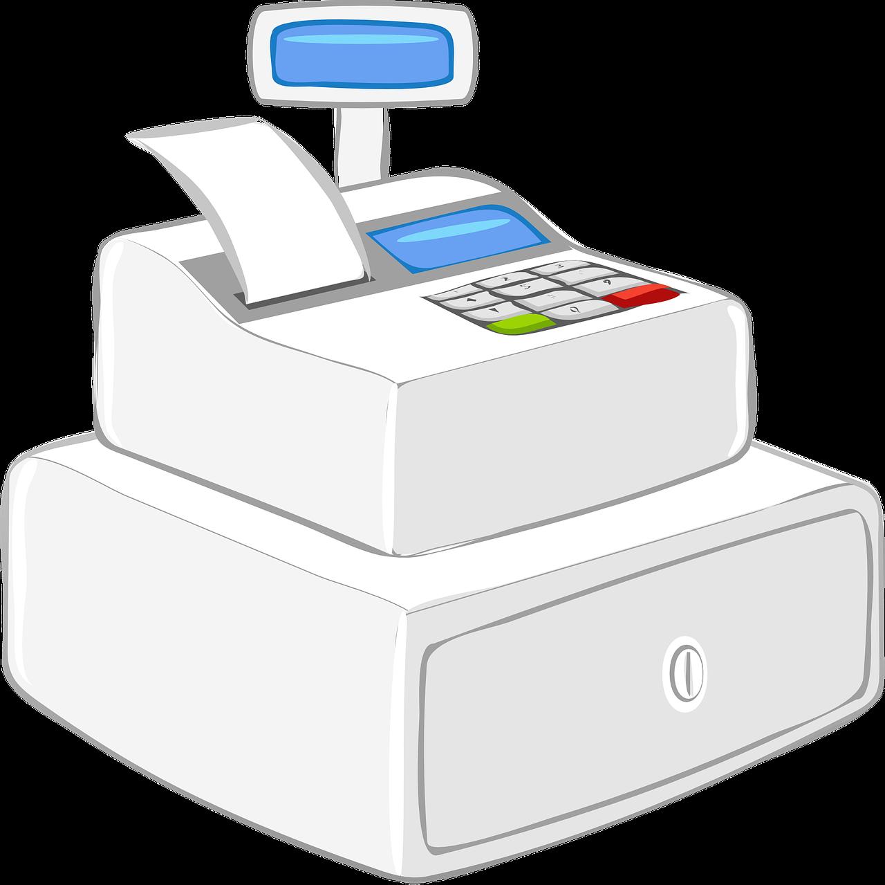налоговый вычет для ИП при покупке онлайн кассы