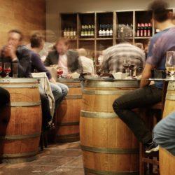 Эвотор: продажа пива