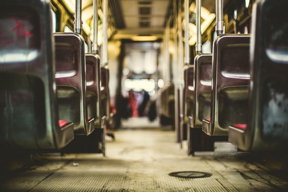 касса в автобус