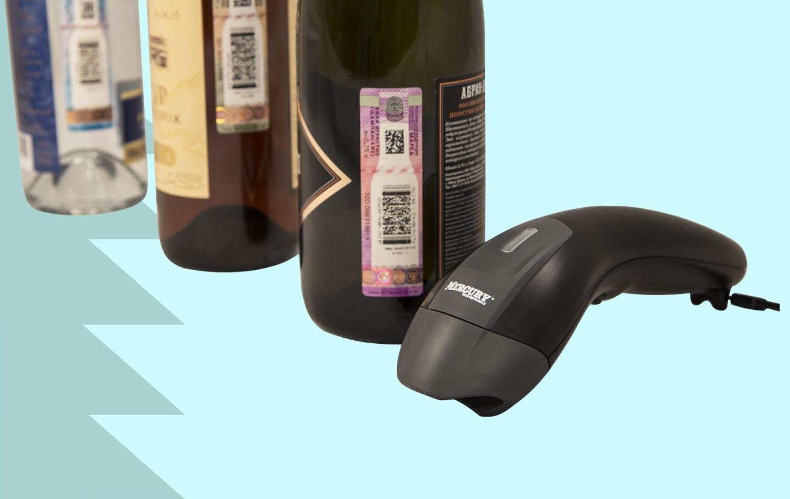 Продажа алкоголя на ЭВОТОР: приемка, списание, перемещение, возврат и продажа