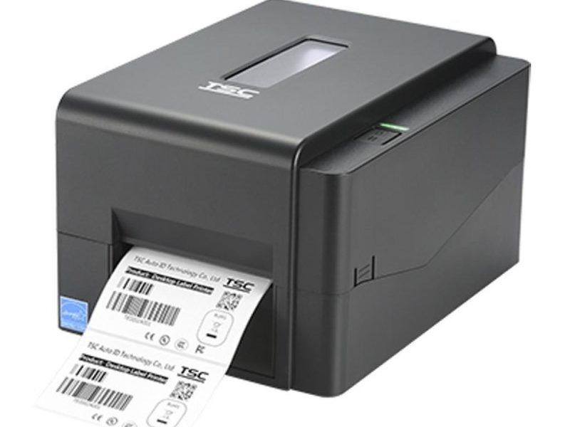 Принтер этикеток TSC TE200: возможности работы, расходные материалы, настройка, отзывы