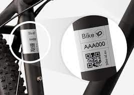 Обязательная маркировка велосипедов начнется не в срок